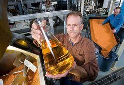 Innovators sought for $100k fish oil challenge