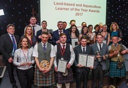 Lantra Scotland awards open for nominations