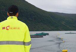 FjordMax joins long list of fish farming innovations