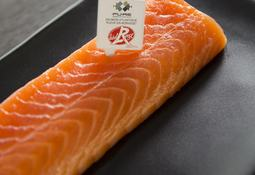 High prices hit French imports of salmon