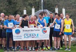 SSF sponsors Puffer race again