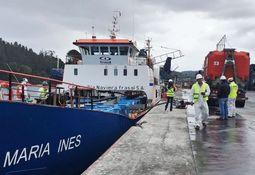 Details of algal mortalities released