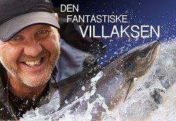 NRK-serie om villaks og oppdrettslaks starter tirsdag
