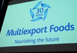 Multiexport realizará Junta General Extraordinaria de Accionistas en Puerto Montt