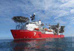 Subsea 7 med overskudd - varsler oppkjøp av Siem-selskap