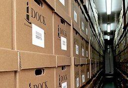 Almacenaje de documentos: Herramienta para la trazabilidad de las empresas