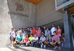Coronel: Más de 200 deportistas dieron vida al primer Torneo Nacional de Voleibol