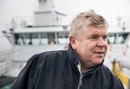 Former Cargill aquafeed chief Wathne joins Bakkafrost board
