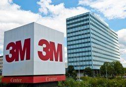 3M anuncia a nuevo CEO