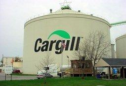 Cargill publica avance de informe de sostenibilidad en nutrición acuícola