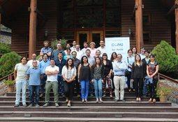 COPAS Sur-Austral extiende sus investigaciones sobre oceanografía en la Patagonia