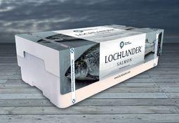 SSC unveils Lochlander brand in Boston