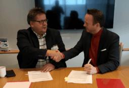 Nye tariffavtaler for skip tilknyttet Sjømat Norge