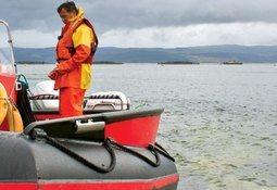 Scottish Salmon inn i DnB-porteføljen
