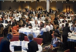 Global vision at virtual aquaculture conference