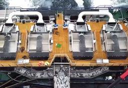 Improved Optilice set for Scotland testing