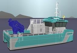 Ny stor kontrakt til Grovfjord Mek. Verksted