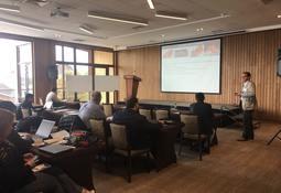 AKVA realiza Fishtalk Product Council Chile 2018