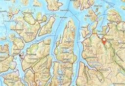 Lerøy-ansatt omkom i snøskred