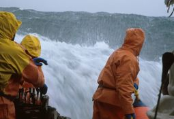 Flest ulykker blant sjarkfiskere