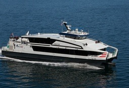 Ønsker å forlenge hurtigbåtkontrakt med Norled