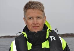Olav-Andreas Ervik blir ny konsernsjef i Salmar- Wiliksen går til Kverva