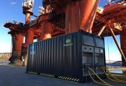 Kristiansand Havn får Europas største landstrømanlegg