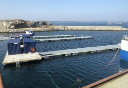 Defloat utvider havbrukssatsing