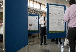 Future science of salmon farming on display