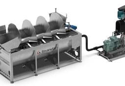 Nytt konsept innen kjøling og konservering av fersk fisk