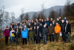 Ingen gruvedumping i norske fjorder