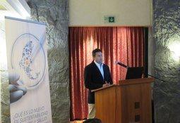 Veterquimica realiza seminario sobre sustentabilidad ambiental y salud en salmonicultura