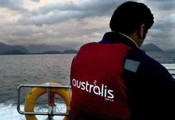 Australis Seafoods revela sus cifras de impacto ambiental