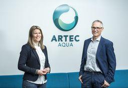 Ingegjerd Eidsvik ny toppsjef i Artec Aqua
