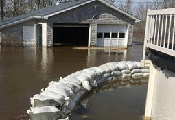 Cooke sends boats to help Canada flood victims
