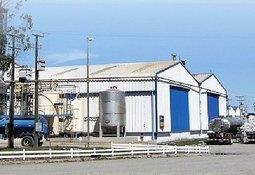 Fiordo Austral presenta proyecto de modernización para planta de Calbuco