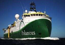 Økte inntekter for Polarcus