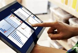 Salmofood implementa sistema de inteligencia empresarial