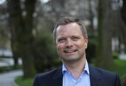 Ny styreleder på plass i Solstad Farstad
