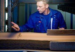 BioMar plans £10.6m fry and RAS feed line