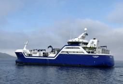 Romsdalinger gjør Nord-Norge mer selvforsynt på brønnbåtkapasitet