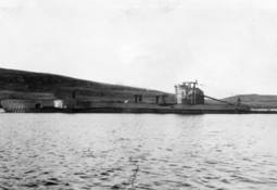 Historisk skip: KNM Uredd