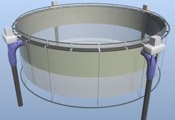 - Lanserer energieffektivt pumpesystem for laksemerd