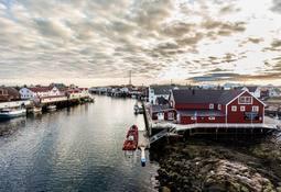 Havmiljøkonferanse i Lofoten i oktober