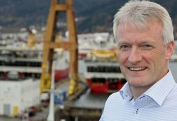 Bergen Group AAK tildelt rammeavtale på norsk sokkel