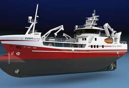 Havbør kontraherer nytt snurrevadfartøy