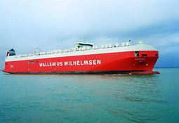 Sikrer MARPOL-godkjenning til Wilhelmsen-skip