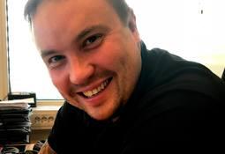 Kjartan Lindbøl blir MNHs mann på Island