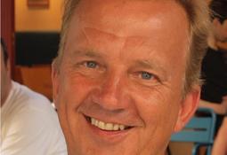 John Harald Pettersen går fra Cargill til INFRONT-X