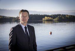 Knut Ørbeck-Nilssen om innovasjon, lederskap og store endringer